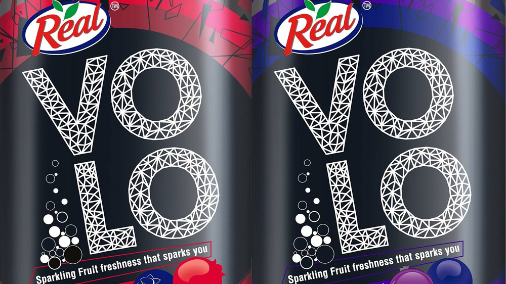 Dabur enters fizzy drinks market with Réal VOLO