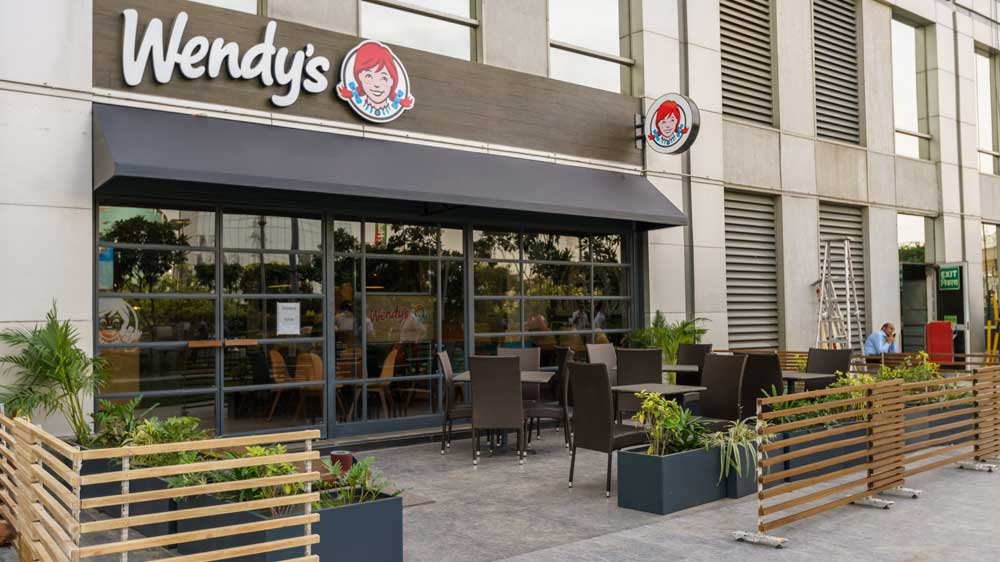 Wendy's partner with Instago to serve people on the go