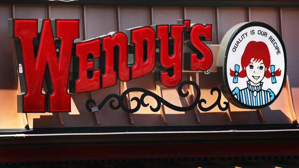 Wendy's opens first restaurant in India, to add three more