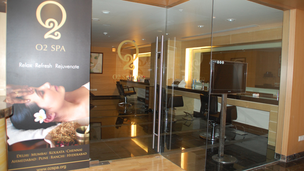 O2 Spa opens a new outlet at Novotel Hotel in Ahmedabad