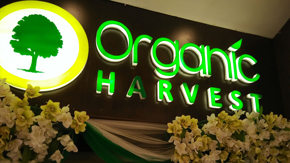 Organic Harvest to make its presence by opening 100,000 stores globally