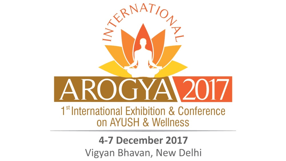 International Conference On Ayush To Begin on 4th Dec. In Delhi
