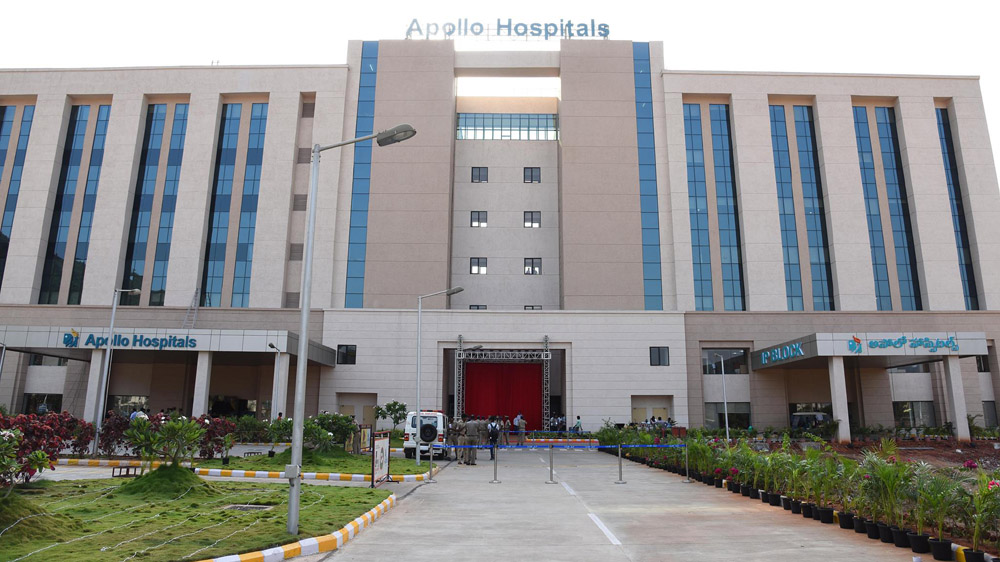 Apollo Hospitals visions better margins in upcoming years