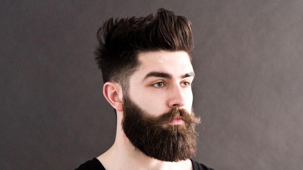 Beard Care Market Grows Rs 100 Crore Market
