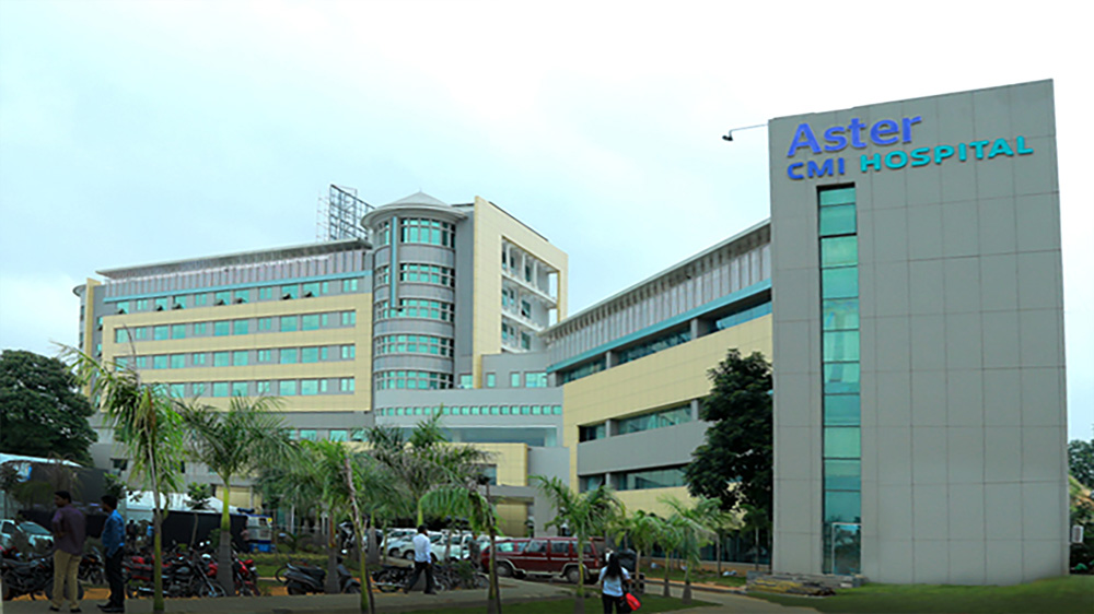 CDPQ, Others among Aster DM's anchor investors
