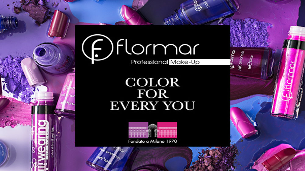 Flormar Ties up With Reliance Trends To Enter Indian Market