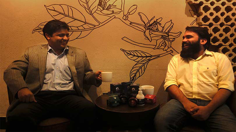 Personal care startup Mcaffeine Secures Rs. 3.2 Cr In pre-Series A round