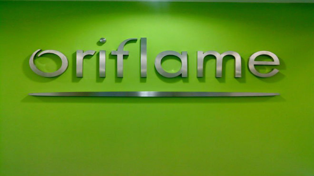 Oriflame Introduces Organic Range Of Skincare Products