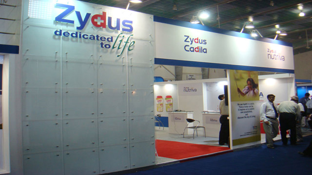 Zydus Cadila gets USFDA nod for anesthesia drug