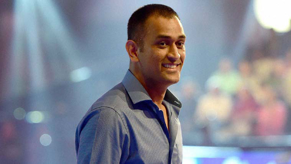 Netmeds Ropes In MS Dhoni As Brand Ambassador