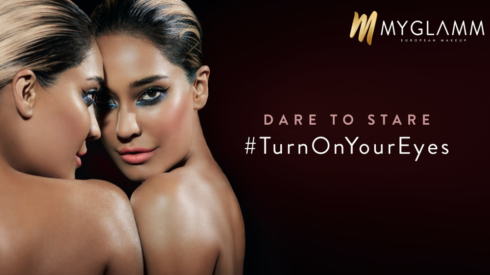 MyGlamm To Donate Up To Rs 1 Crore With The #TurnOnYoureyes Movement With Lisa Haydon