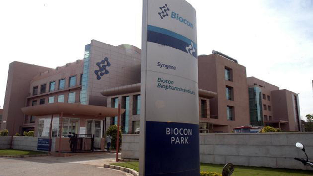 Biocon in pink of health after EU GMP certification