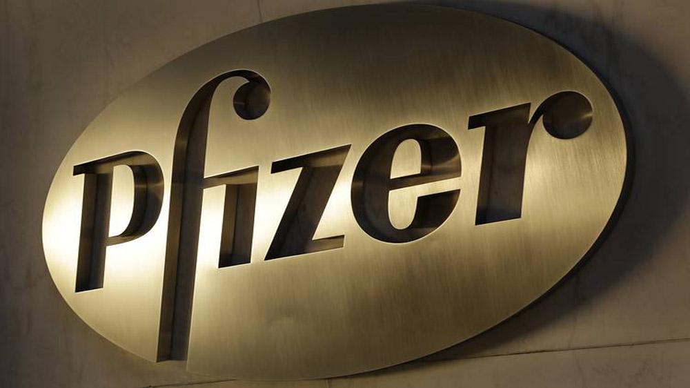 Pfizer separates consumer health unit in business rejig