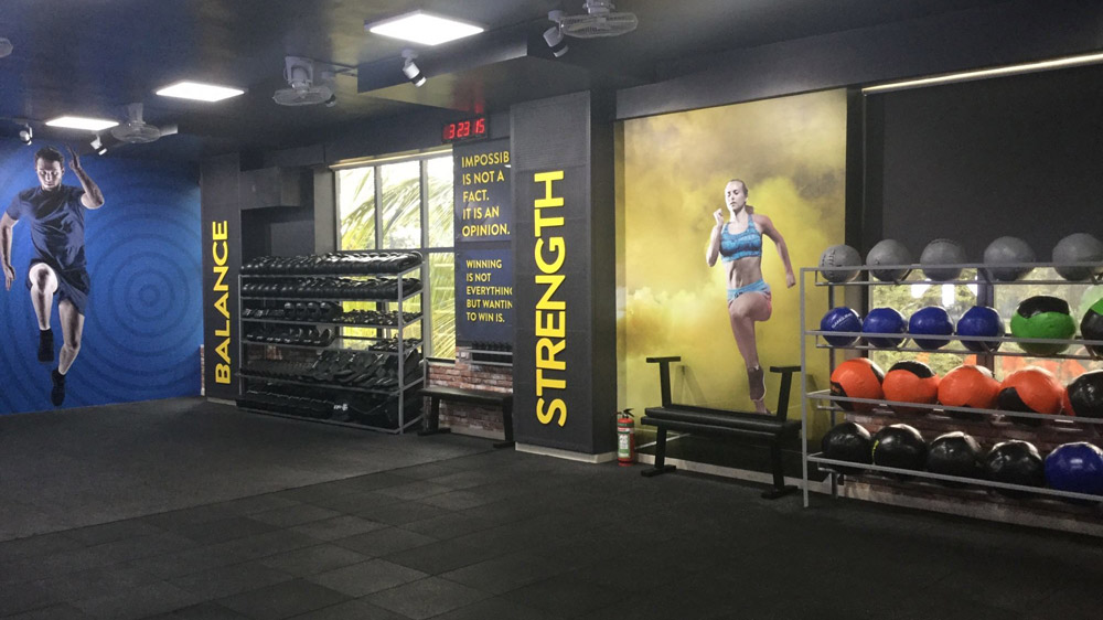 CureFit announces To Start 15 Fitness Centres In Hyderabad
