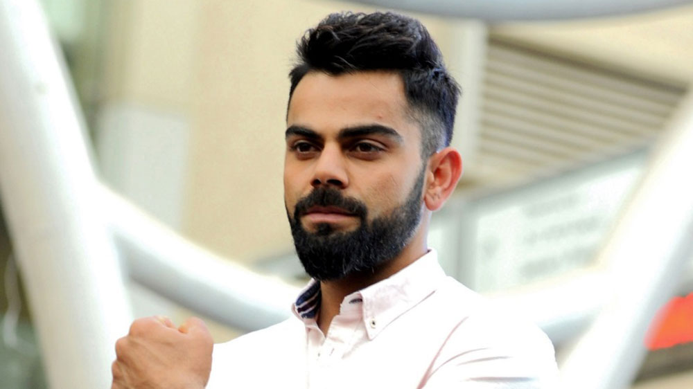 Sun Pharma ropes in Virat Kohli as brand ambassador for Volini