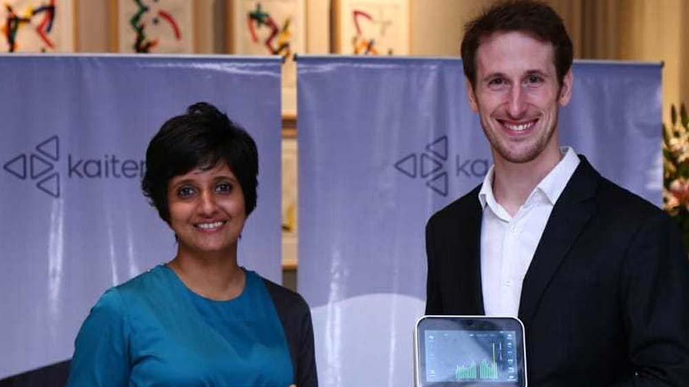 कैटेरा भारत में पहली बार ले आया है वायु गुणवत्ता मॉनिटर