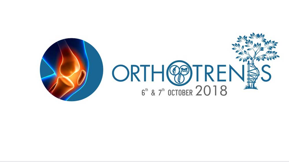 India's biggest conference on orthopedics to be held in Chandigarh on Oct 6-7