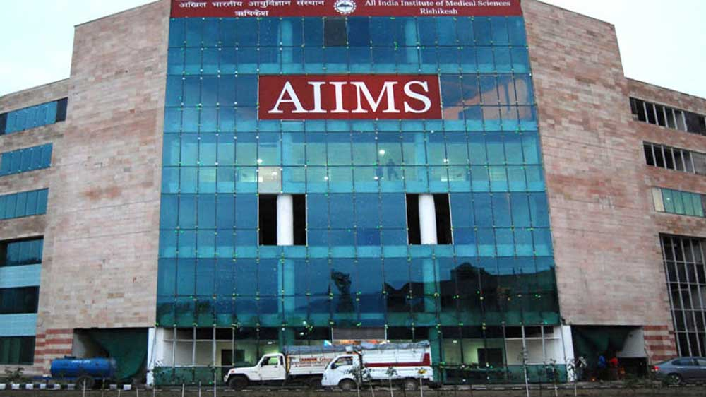 AIIMS to start mobile van services for old-age homes