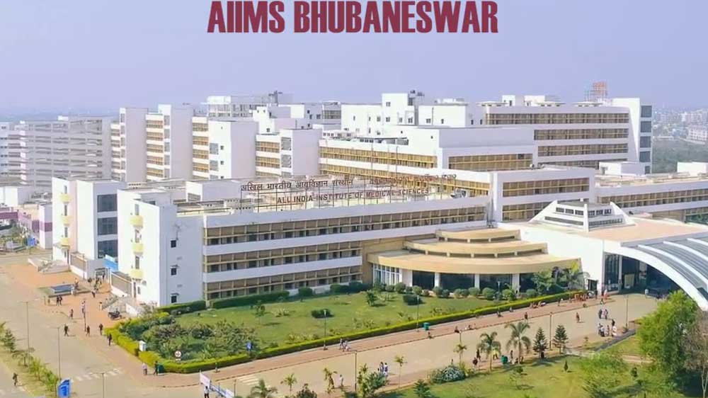 Advanced Laparoscopic Surgery Training Centre opens in AIIMS Bhubaneswar