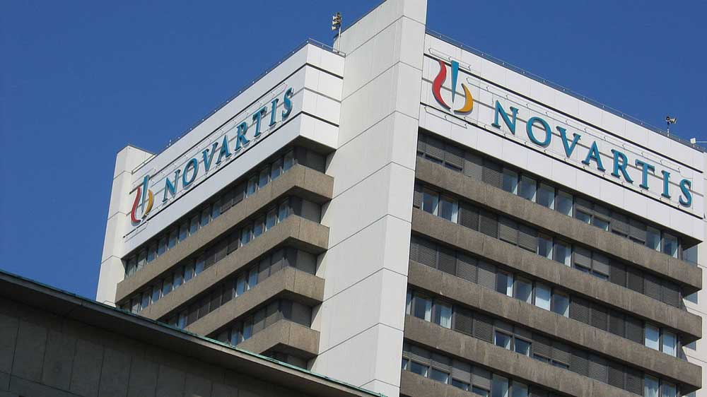 Novartis AG to acquire US-based Endocyte for $2.1 billion