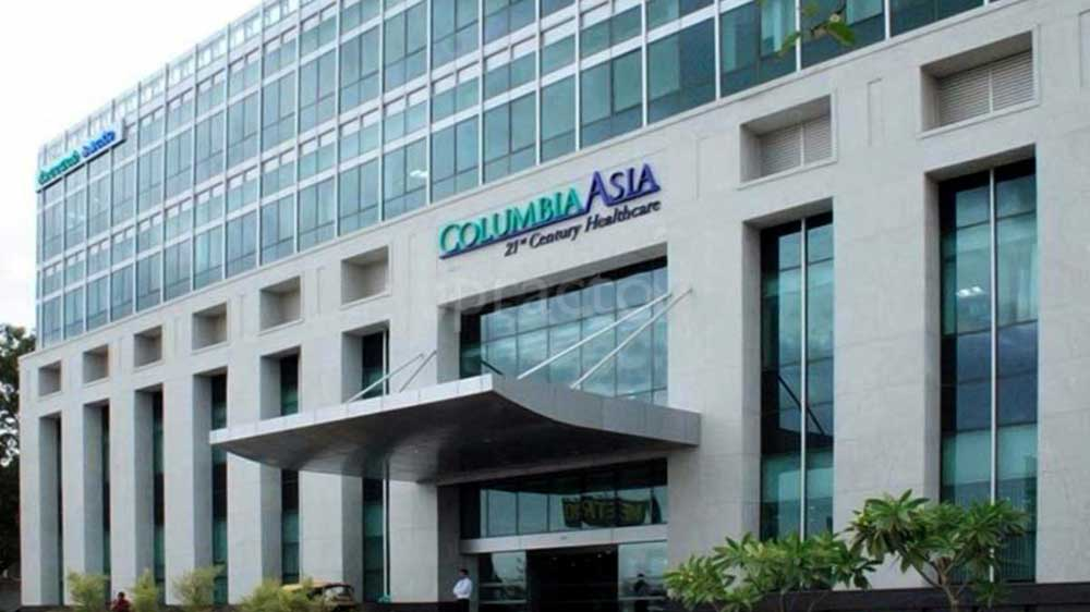 Zydus Hospitals acquires Ahmedabad unit of Columbia Asia Hospitals