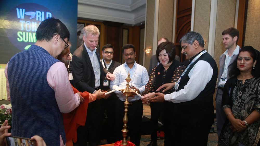 India hosts the 18th World Toilet Summit in Mumbai