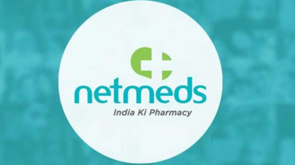 Netmeds.com launches its first brick-and-mortar outlet