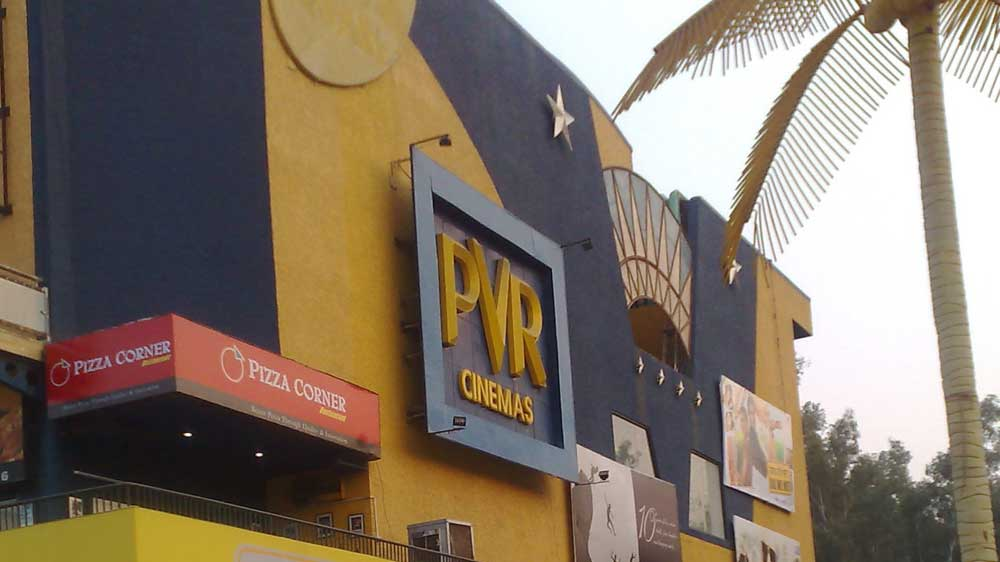 PVR to make cinemas accessible for specially abled people