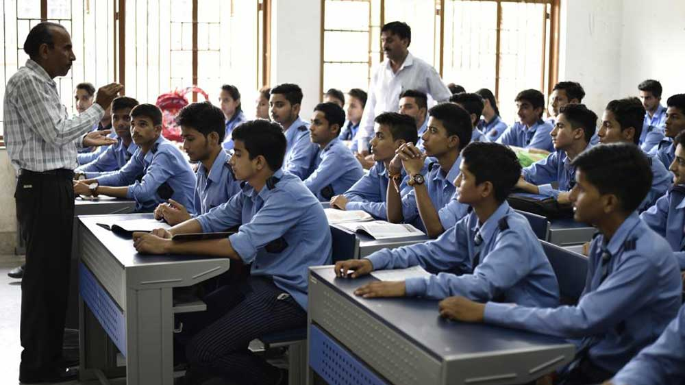 Delhi government-run schools to soon have entrepreneurship curriculum for students
