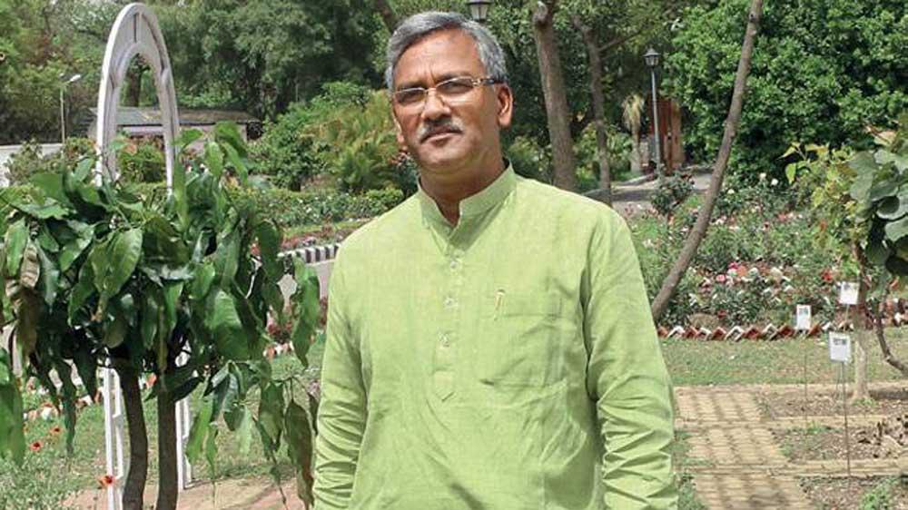 Uttarakhand Chief Minister launches 'Atal Ayushman Uttarakhand Yojana'