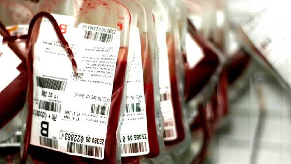 पंजाब के सरकारी अस्पतालों में अब मुफ्त मिलेगा रक्त