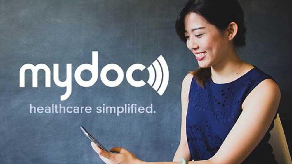 MyDoc & UST Global form joint venture for healthcare
