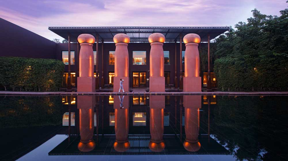 Bird Group to launch 3 new hotels under its 'Roseate Hotels and Resorts' brand