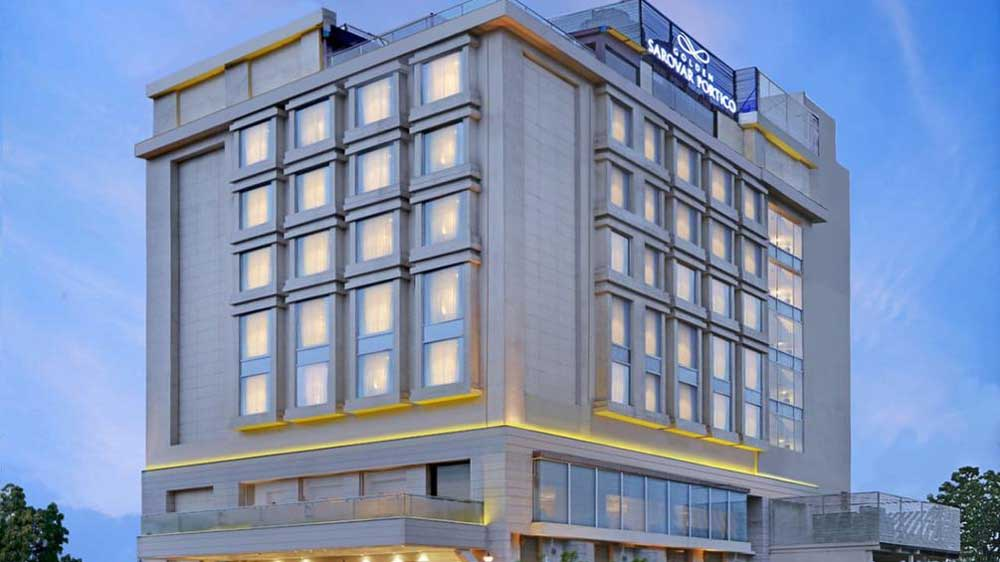 Sarovar Hotels plans expansion in Africa & West Asia