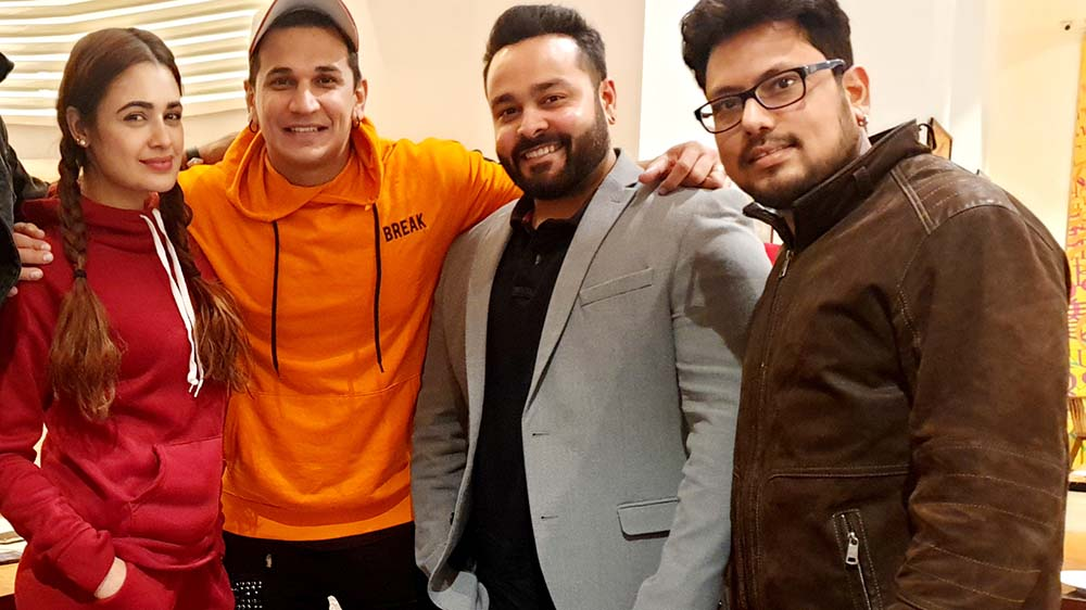 Youth icon Prince Narula takes a stake in health supplement chain Muscle and Strength India