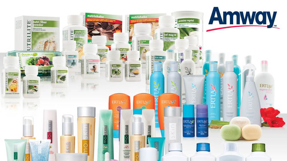 Amway India plans to earn over Rs 5000 crore turnover by 2025