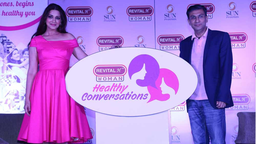 Revital launches 'Healthy Conversations' initiative to address women's nutritional needs