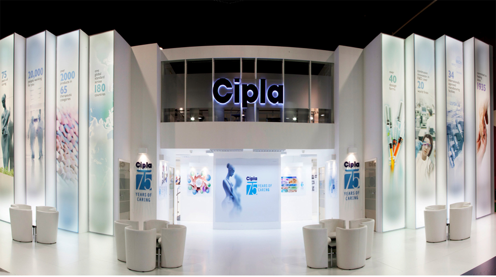 ​Allergen acquires Cipla (EU) Ltd's 16.7 percent stake