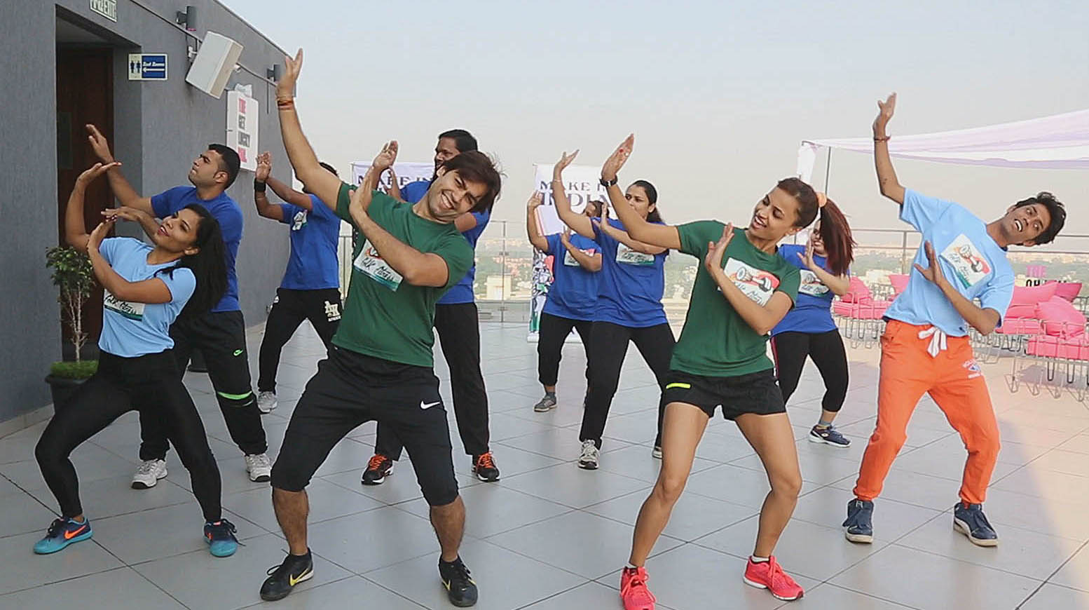 ​Folk Fitness to create 1.2 lakh instructors pan-India in next 5 years