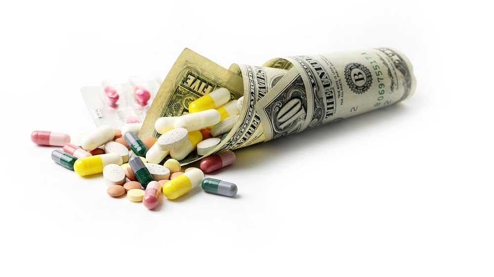 What made Swiss investor HBM Healthcare back online pharmacy 1mg