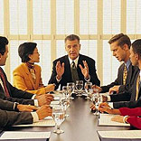 How to hold good meetings?