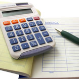 Bookkeeping in retail