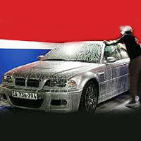 A peek into the Car washing business!