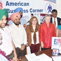 Fostering Business Between India, US