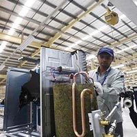Common Facility Centres for Haryana SMEs