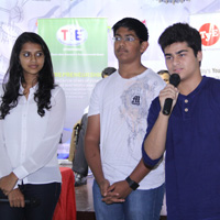 Meet the Youngest Entrepreneurs of India