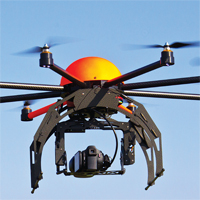 UAV start-ups off to a flying start