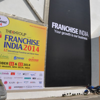 Franchise India 2014: Growth, glory & glamour, it had all