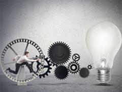 How to turn an idea into an enterprise