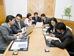 Importance of an advisory board for a startup
